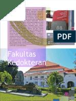 Katalog Program Pascasarjana Fak Kedokteran