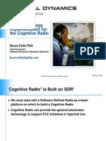Fcc Cognitive Radio Fette v8