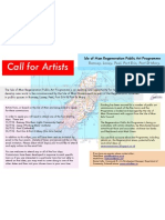 IOM PublicArt Artists Invite