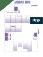 konfigursi ruangan klmpok 3,4