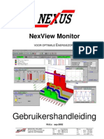 NexView Monitor Manual 680