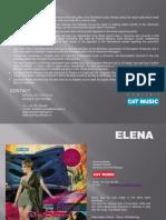 Booking Cat Music 2011