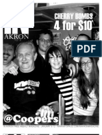 In Akron Issue 7 Bars in akron ohio