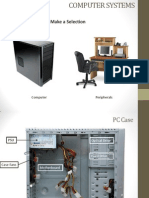 Computer Systems Interactive PPT