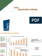 Indian Economy Ppt