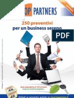 Catalogo Top Partners 11 Edizione Primavera Autunno 2012