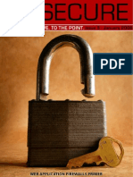 (IN)SECURE Magazine issue 5