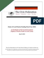 2012 6 27 Pension Report