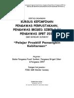 Kertas Kerja Kem Kepimpinan Pss 2012