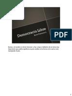 Democracia Libre