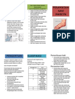 Leaflet DM 1