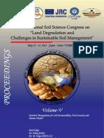 Investigation Of The Impact On Vegetative Growth Of Saharan Desert  Dust