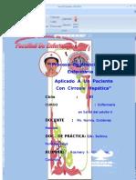 Pae Cirrosis Hepatica