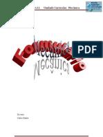 Formulário Mecânica 1