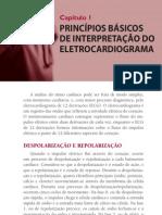 PRINCÍPIOS BÁSICOS ECG