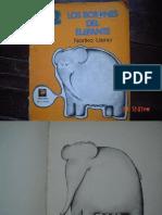 Botones Del Elefante