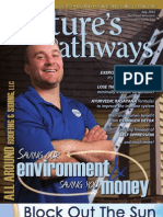 Nature's Pathways July 2012 Issue - Northeast WI Edition