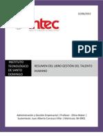 Administracion y Gestion de Empresa