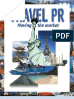 Travel PR