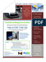 June 2012 SC4 Newsletter