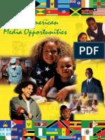African American PR