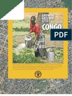 Congo UrbanAgro