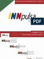 Líneas estratégicas Innpulsa Colombia