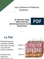 Clase 5 Infecciones Cutaneas en Ancianos 2009