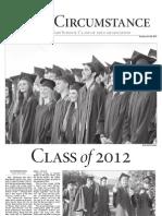 Weston Graduation 2012