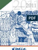 Catalogo General 2011