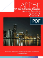 APPSF 2007