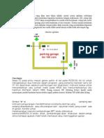Contoh Aplikasi PLC 1