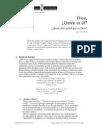 God Who Is He.pdf
