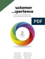 Marketing de Experiencias. Una visión multidimensional
