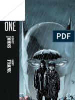 Batman Earth One Exclusive Preview