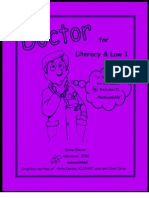 Doctor for Literacy and Low 1