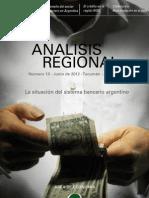 Análisis Regional Nro. 13 - Fundación del Tucumán