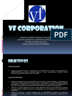 Presentacion Vf Corporation