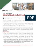 pet food 2