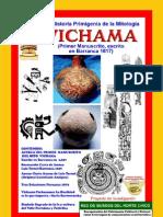 Historia Primigenia Mitologia Vichama