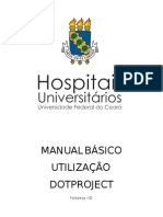 Manual Usuarios DotProject FINAL