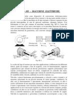 Cap3 - Macchine Asincorone