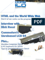 Commodore World Issue 13