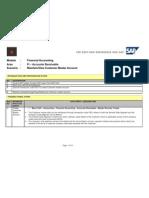 SAP FD01 Transaction Code Tutorial