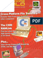 Commodore World Issue 14