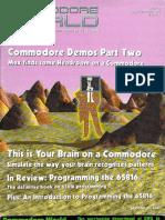 Commodore World Issue 16