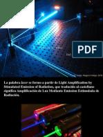 50 años del laser