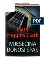 Mjesecina Donosi Spas