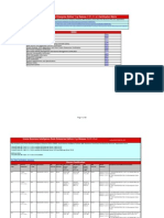 OBIEE 11G certification matrix
