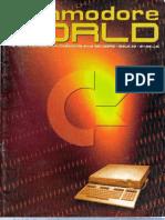 Commodore World Issue 23